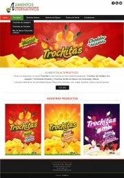 Venta Empresa Alimentos Alternativos SAS