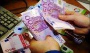 Acuerdo de préstamo entre personas serias