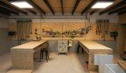 carpinteria robotica industrial