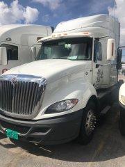 Compania de transporte de cargas para los 48 estados