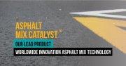CATALIZADOR para mezclas asfalticas