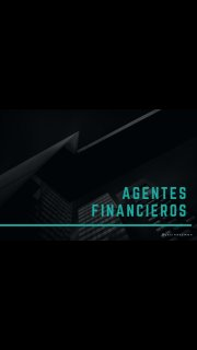 Agentes Financieros