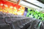 empresa de decoración de eventos-realización de espacios-satand