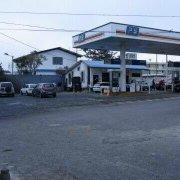 Se vende Gasolinera