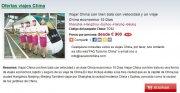 Viajar China con tren bala con velocidad y un viaje China economico 10 Dias