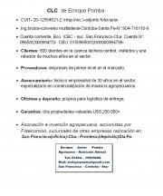 CLC cuenca lechera central-INSUMOS AGROPECUARIOS