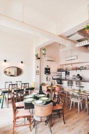 Restaurante completo en Casco Antiguo