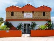 Hotel en la isla de Margarita
