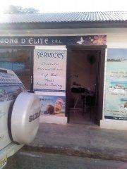Agencia de viaje en Bayahibe