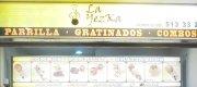 Restaurante Plazoleta de Comidas