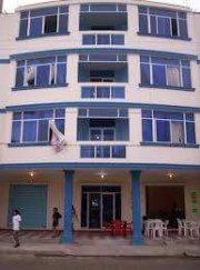 se vende un hotel en Ecuador
