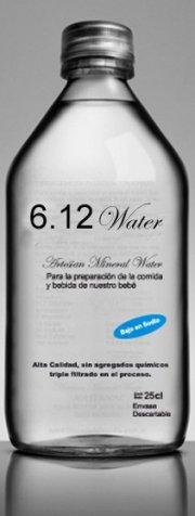 still water empresa de agua mineral gourmet
