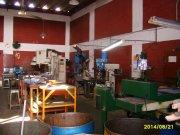 Venta de Empresa de Metal Mecánica