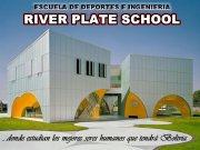 river plate school