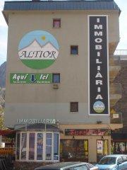 Agencia inmobiliaria en Andorra