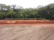 Vendo proyecto para 60 casas con financiación