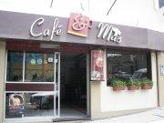 Traspaso cafeteria Pasteleria fina