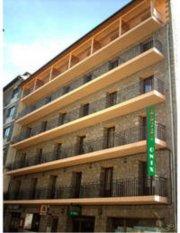 Hotel Geratrico En Andorra