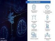 Clínica de Diagnóstico Por Imagens no Brasil