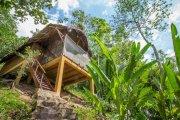 Lodge en la Amazonia en venta, exitoso y listo para crecer.