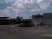 estación de combustible en av. principal, aprox. 6500mts