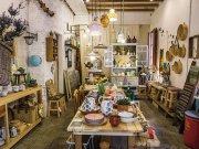 Buscamos un socio o inversor, para abrir una tienda de decoracion vintage, Europea...