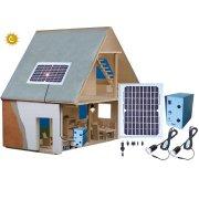 empresa de tecnología en sistemas de luz solar