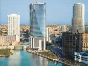 Espacio de comercio para alquilar, localizado en Brickell, Miami FL