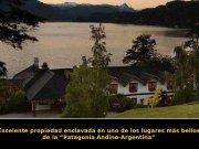 propiedad en la patagonia
