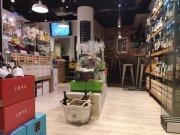 Traspaso Tienda de Vinos/Bistro en Hamburgo