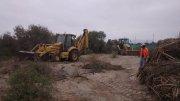 Construcción de 142 viviendas Perú- Propiedad de Asociación Medica