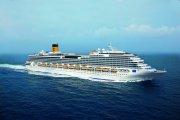empresa online de venta de cruceros - sector turístico