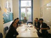 Escuela de idiomas en Berlin (Alemania)