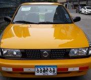 empresa de taxi y uber en panama