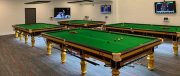 Snooker Planet CR