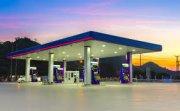Estación de servicio (Gasolinera)