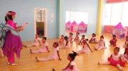 Vendo 2 Empresas en una! Academia de Danza y Tienda Infantil
