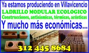 Fabrica de Ladrillo Ecologico del Meta SAS