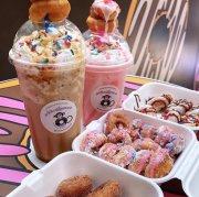 Donut Shop Westfield Mall San Diego