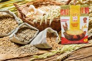 Venta empresa Agroindustrial Quinua Kiwicha