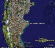 27.000 Has Puerto Deseado (Santa Cruz)