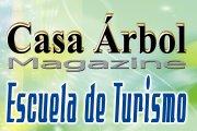 escuela de turismo casa árbol, revista medio de comunicación, social