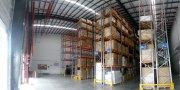 Venta de empresa Logistica 3PL
