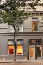 En venta Hotel de diseño