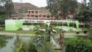 hotel turistico como casa campo
