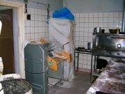 despacho de pan con elaboración