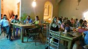restaurante republica dominicana la romana