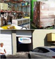 Gran oportunidad venta de Courier colombia, Venezuela y Panama