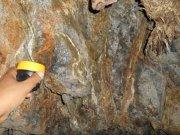 En venta 7 minas 3 de Oro 4 de Plata, Cobre, Hierro
