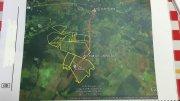 Terreno en Paraguay 8.800 hectareas